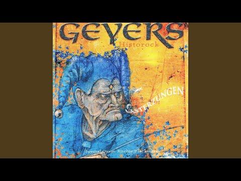 Geyers - Lästerzungen