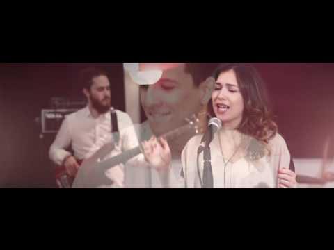 Hymn For The Weekend - Coldplay ( Groovie Ribs )