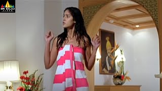 Aata Movie Scenes | Siddharth and Ileana in Hotel Room | Sri Balaji Video
