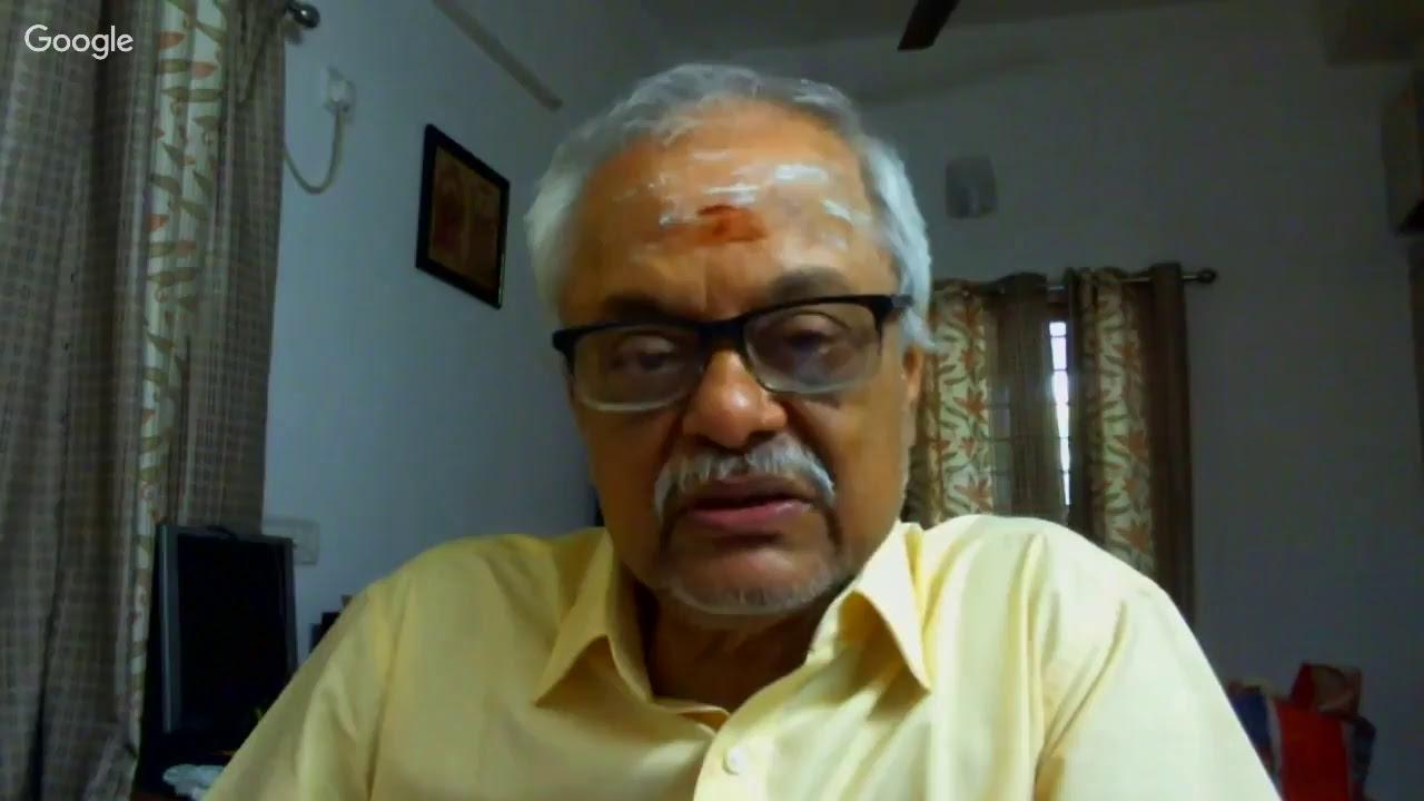 Dr sivaraman forex