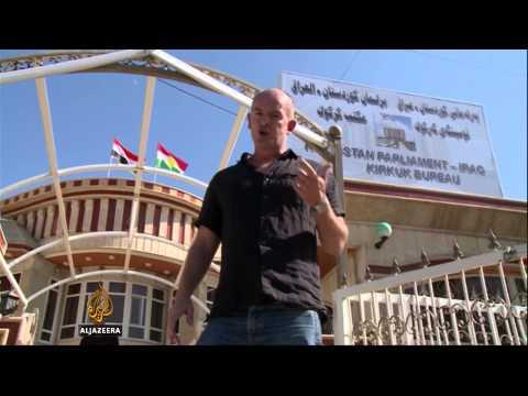 Distrust deepens among Kirkuk's communities