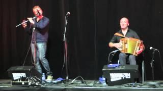 YAOUANK 2014 - Fred GUICHEN / Sylvain BAROU / Donal LUNNY - Plinn ton doubl