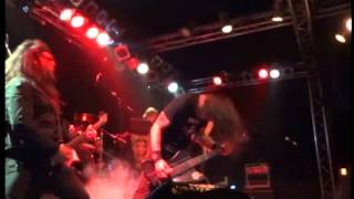 CREMATORY - Eyes Of Suffering - live (K17 Berlin - 21.04.2012)