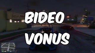 BIDEO VONUS en Español - GOTH