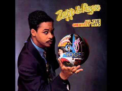 Zapp & Roger   Computer Love
