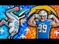 Condensed Game: MIA Dolphins @ LAC Chargers 🁢 Week 2 🁢 No Music Just Highlights