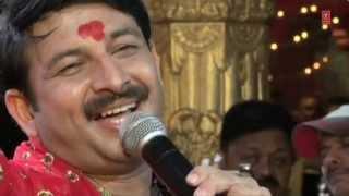 Kala Teeka Laav Re Maliniya Bhojpuri Devi Geet [Full HD Song] I Sabki Dulaari Maaee Mahraniya