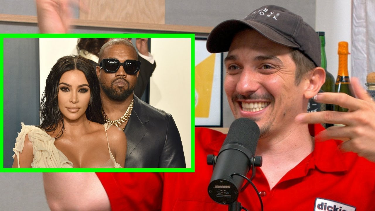 The One Way Kanye Can Make Great Music Again  | Charlamagne Tha God and Andrew Schulz