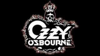 Ozzy Osbourne - Crazy Train (Backing Track)