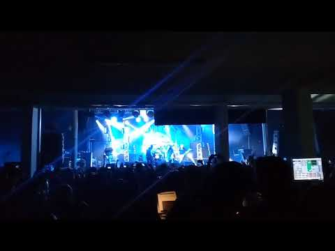 Anthrax - I Am The Law (Quito - Ecuador)