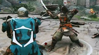 for honor multiplayer gameplay walkthrough e3 2015 game trailers ubisoft press conference hd