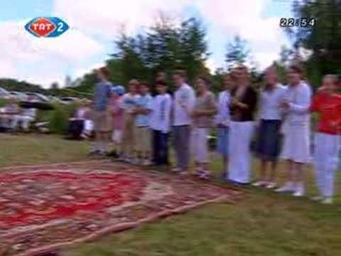 Özü Türk - (Tatar-Tatarlar-Tatars from Finland) Part 4