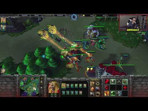 Warcraft 3 TFT: Глава 2: Договор [A Dark Covenant] - Кампания Альянса