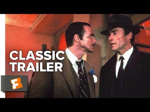 Random Movie Pick - City Heat (1984) Official Trailer - Clint Eastwood, Burt Reynolds Movie HD YouTube Trailer