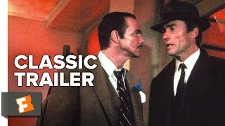 City Heat (1984) Official Trailer - Clint Eastwood, Burt Reynolds Movie HD