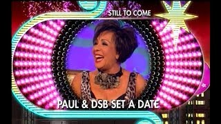 Dame Shirley Bassey on the Paul O'Grady show -2009-