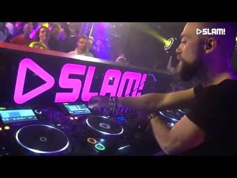 Vato Gonzalez (DJ-set) at SLAM! MixMarathon live from ADE