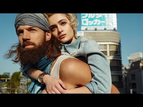 Orient Watch USA  - Moving Moments