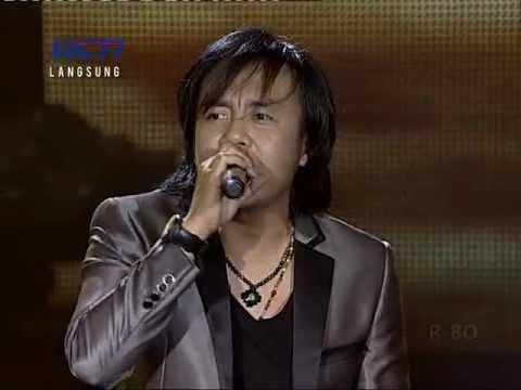ARI LASSO & The Best 3 Indonesian Idol - Mengejar Matahari