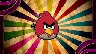 Bajka dla dzieci po angielsku Angry Birds Egg sounds