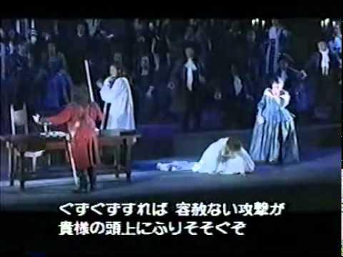 Lucia di Lammermoor - Gaetano Donizetti - 1996