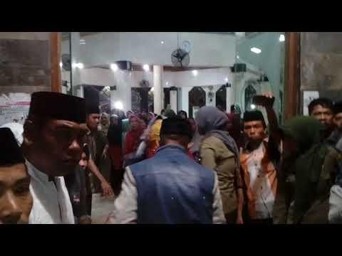 Video : Suasana Haru Keluarga Sambut Kedatangan Rombongan Haji Selayar