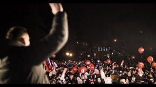 Навальный в Нижнем Новгороде/Вступительная речь (25.11.17)