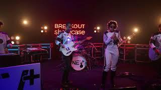 BREAKOUT SHOWCASE : NEV+ DEA - MEDLEY BIARLAH & DISCO LAZY TIME MP3