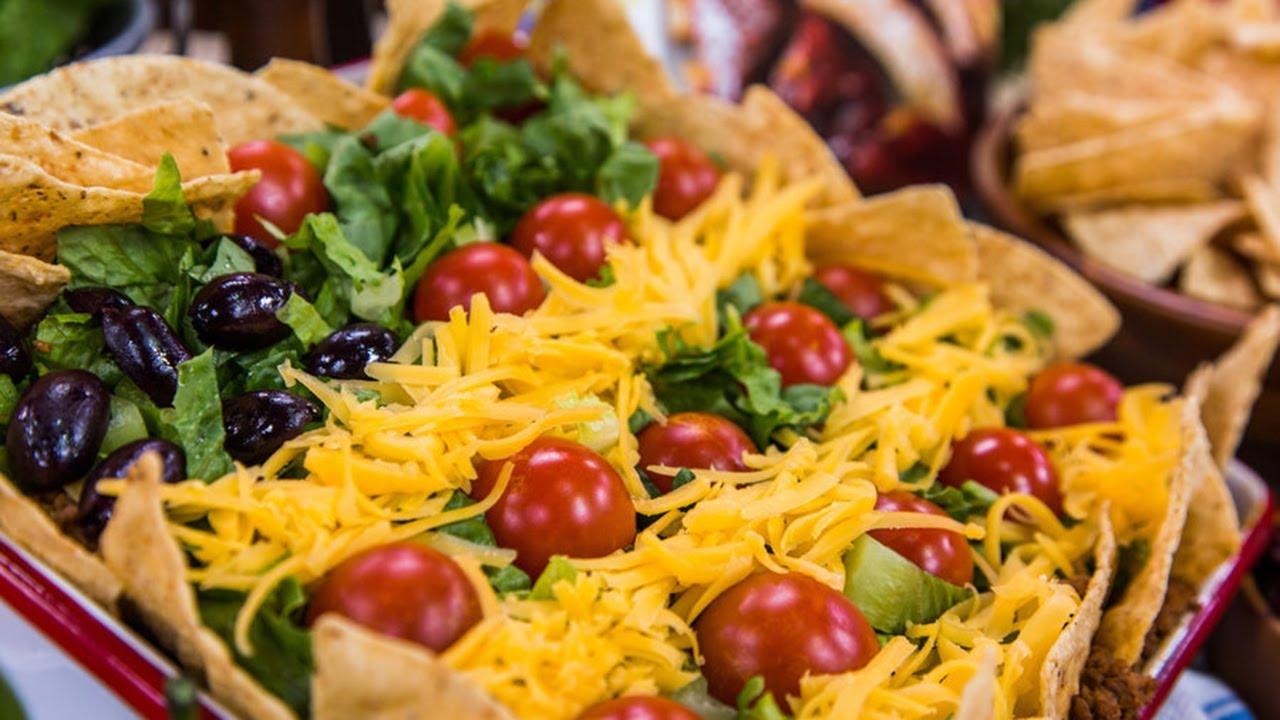 Taco Salad Recipe Taste Of Home