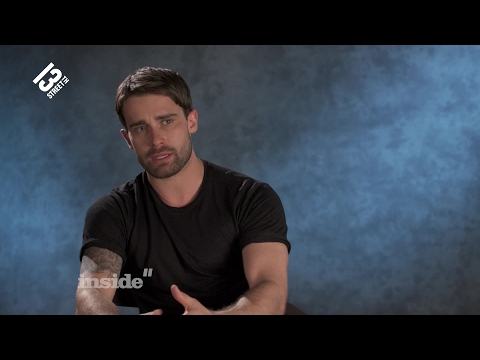 The Art of More - Tödliche Gier - Staffel 2: Interview mit Christian Cooke