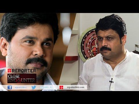 Nikesh Kumar Interviews Actor Dileep- Close Encounter