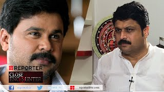 Nikesh Kumar Interviews Actor Dileep- Close Encounter