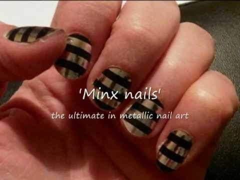 Nail Perfection By Julie Your Local Glasgow Nail Technicianwmv