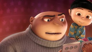 Despicable me 1 ( 2010 ) Full movie in One clip - CG Full