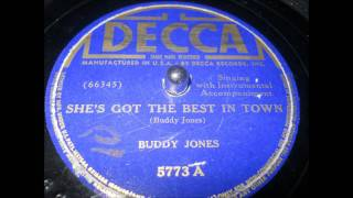 Video Buddy Jones - I'm in the doghouse now (1939) download MP3, 3GP, MP4, WEBM, AVI, FLV Agustus 2017