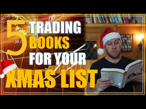 5 Top Trading Books