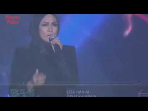 Liza Hanim - Gelisah Mimpi || GV4