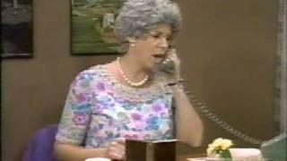 Mama's Family - Don't call Mama while she's at work