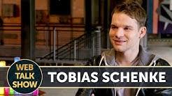 """Tobias Schenke: """"Ich bin bei DAS BOOT dabei!"""""""