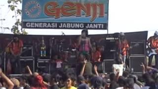 GENJI PANTURA 2012