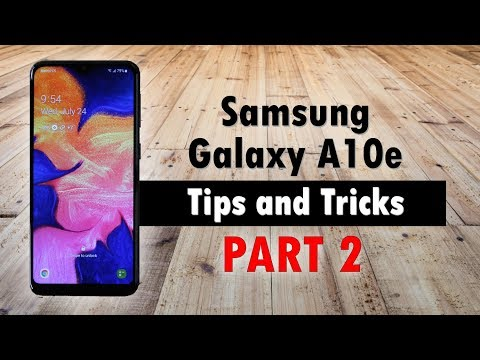 samsung-galaxy-a10e-tips-and-tricks-part-2