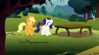 my little pony friendship is magic video clip episode 8 look before you sleep