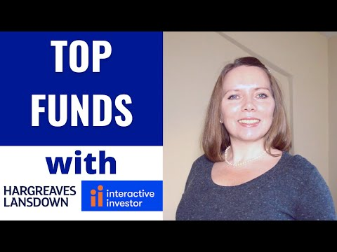 Most Popular FUNDS in 2020 - with Hargreaves Lansdown and Interactive Investor