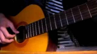 Kí ức ngủ quên-guitar cover Bích Phương idol by José Arsène
