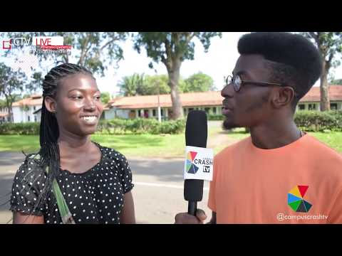 Will you date your bestfriend's EX? (University of Ghana. Legon)