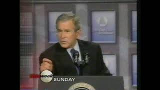 ABC News this week (2006) with George Stephanopoulos