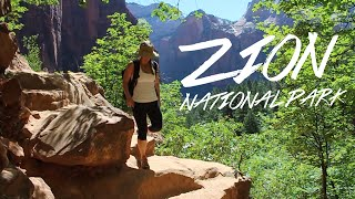 RV America: Zion National Park (Keep Your Daydream) Ep. 3