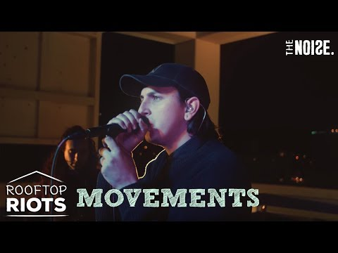 "Movements Perform ""Third Degree"" In Hollywood 