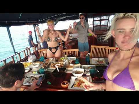 Phuket Paradise | NERVO