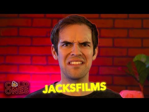 Jacksfilms Ruins His Marriage While Sinking Cold Ones